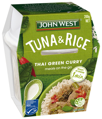Tuna and Rice Thai Green Curry 200g.JPEG