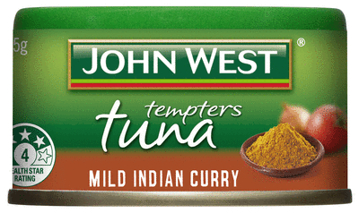 Tuna Tempters Mild Indian Curry 95g.JPEG