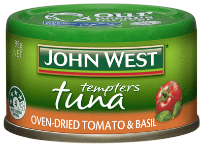 Tuna Tempters Oven Dried Tomato and Basil 95g.jpg